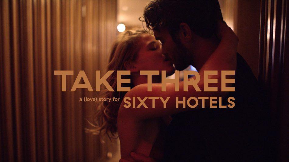 Ismail Shallis - Sixty Hotels - Take Three